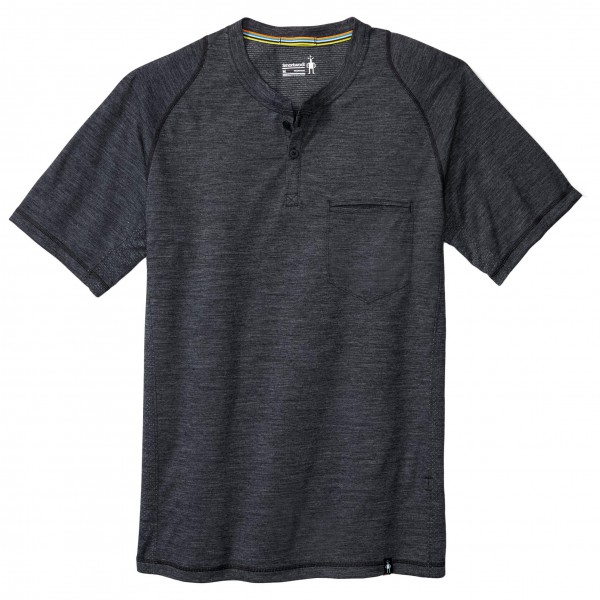 Smartwool - Everyday Exploration S/S Henley
