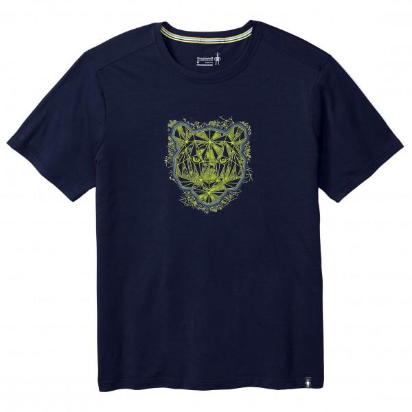 Smartwool - Merino 150 Le Tigre Tee - T-shirt