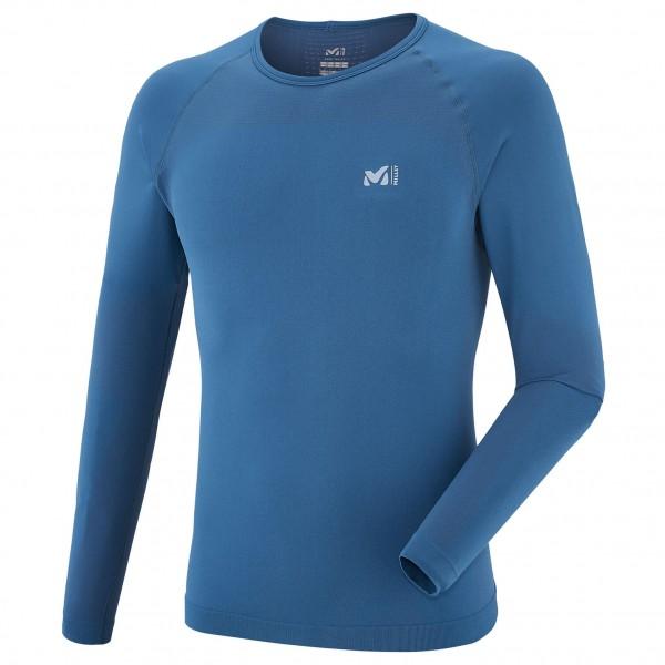 Millet - LTK Seamless TS L/S - Running shirt