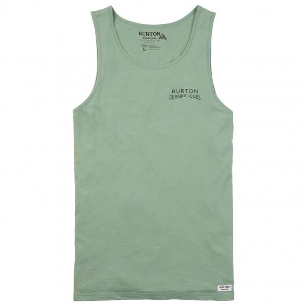 Burton - Ridge View Tank - Camiseta sin mangas