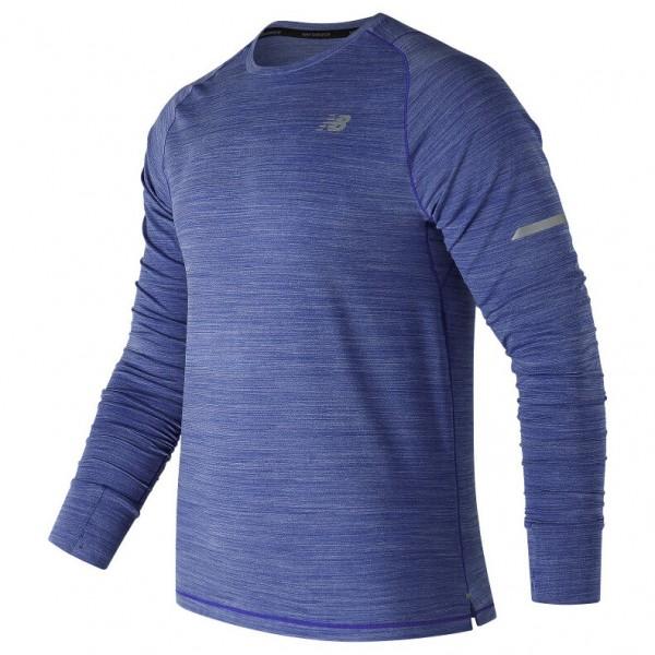 New Balance - Seasonless Upf L/S - Sport-T-shirt