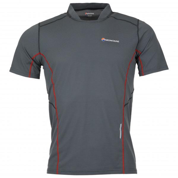 Montane - Razor T-Shirt - Løbeshirt