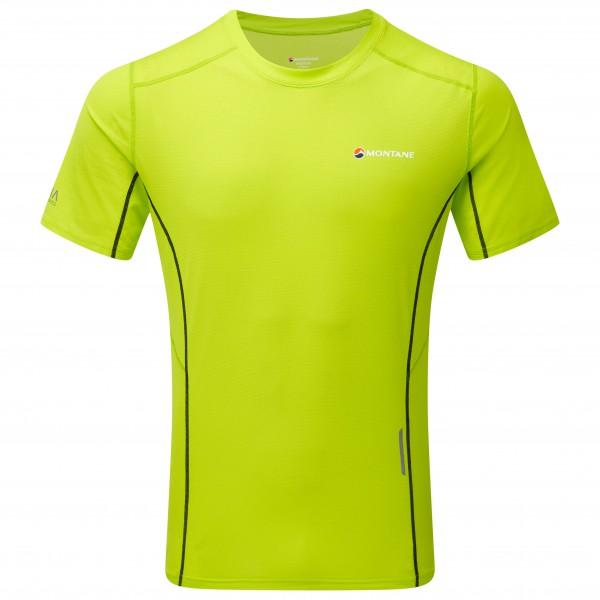Montane - Razor T-Shirt - Running shirt