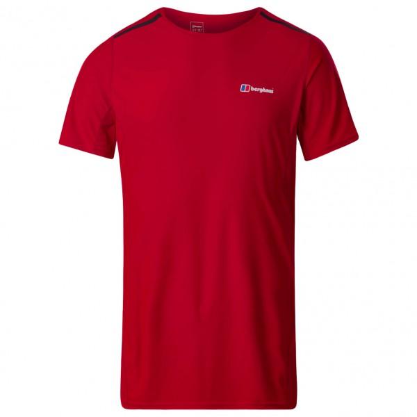 Berghaus - Super Tech Tee Basecrew S/S - Sport-T-shirt