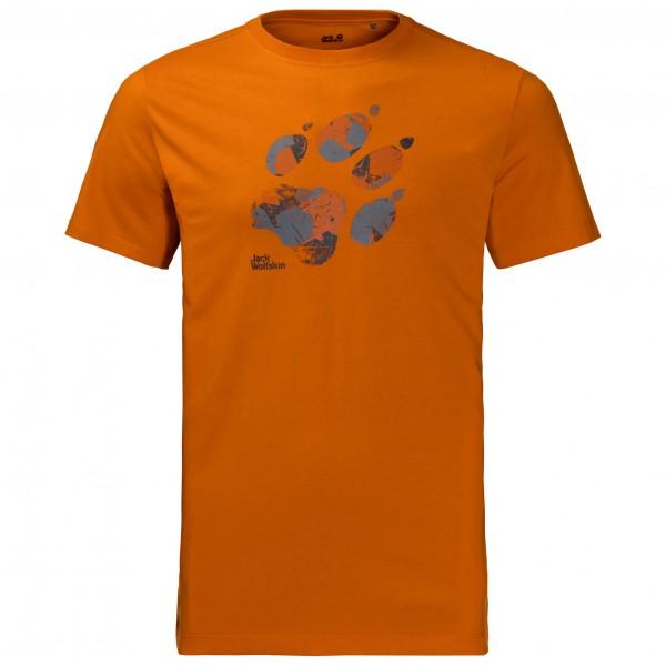 Jack Wolfskin - Marble Paw T - T-shirt