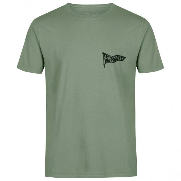 Passenger - Cast Away - T-shirt