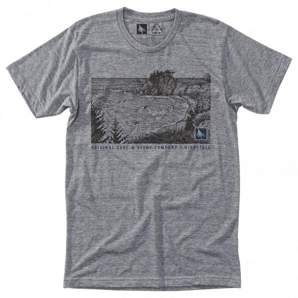 Hippy Tree - Cove Tee - T-shirt