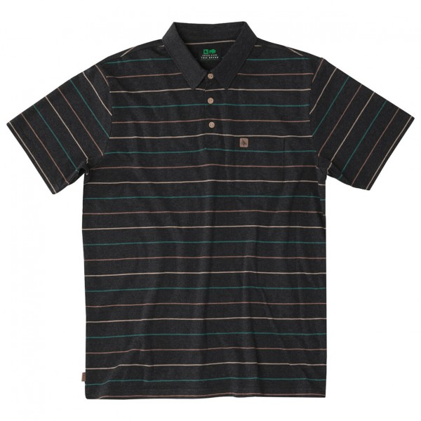 Hippy Tree - Culver Polo - Polo shirt