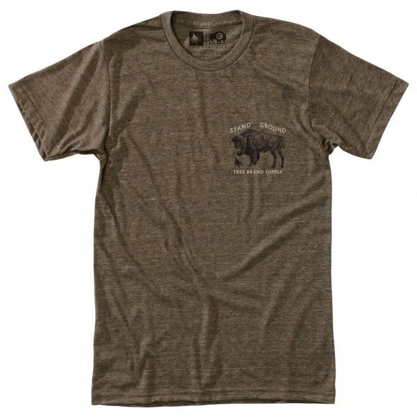 Hippy Tree - Dakota Tee - Camiseta de manga corta