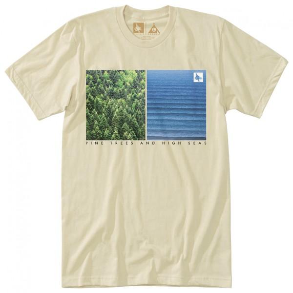 Hippy Tree - Division Tee - T-Shirt