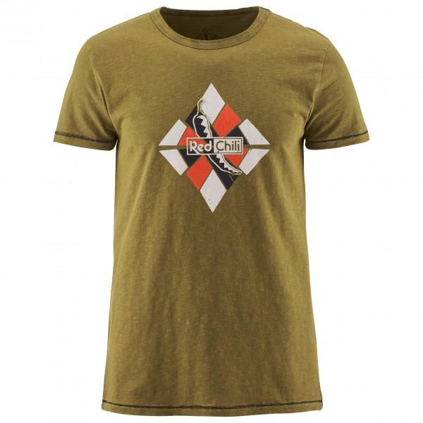 Red Chili - Genesis 18 - T-Shirt