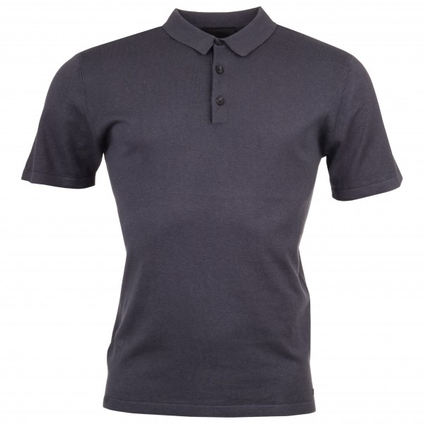 Alchemy Equipment - 14 Gauge Cotton Silk Polo - Poolo-paita