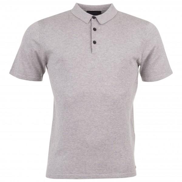 Alchemy Equipment - 14 Gauge Cotton Silk Polo - Polo-Shirt