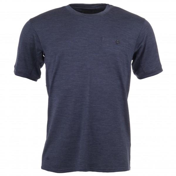 Alchemy Equipment - 180GSM Single Jersey Merino Tech Tee - Sport-T-shirt