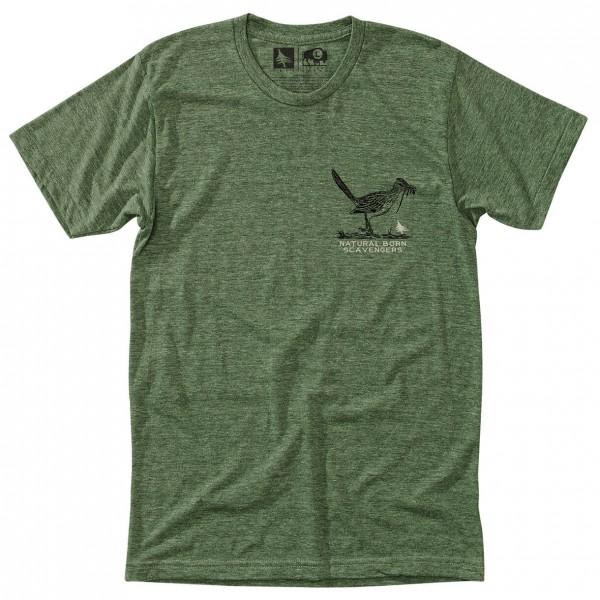 Hippy Tree - Roadrunner Tee - T-paidat