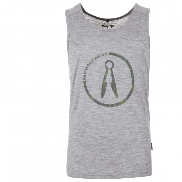 Pally'Hi - Tank Top Forrest Shears - Tank