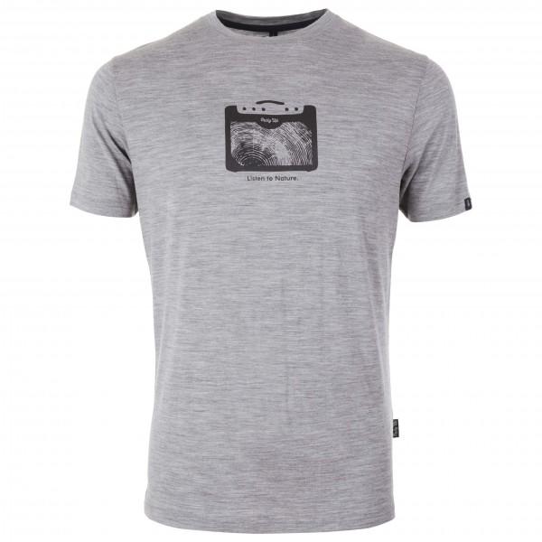 Pally'Hi - T-Shirt Amplified Quietness - T-Shirt