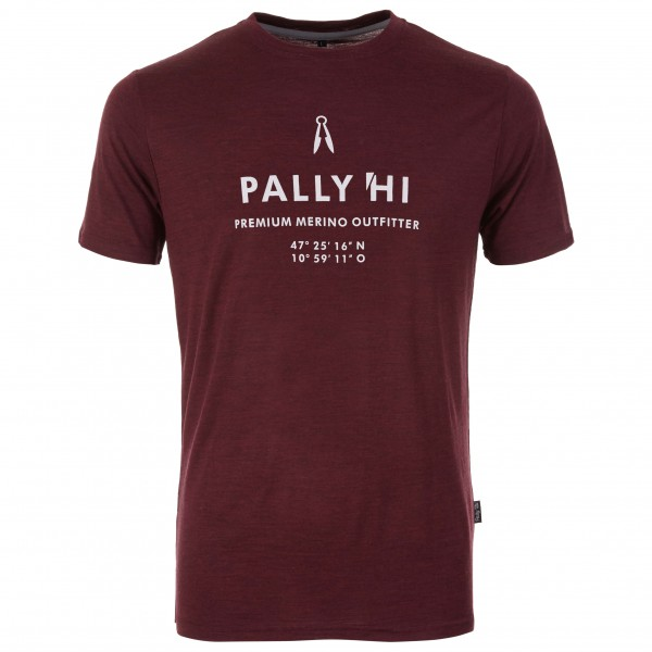Pally'Hi - T-Shirt Coordinational - T-shirt