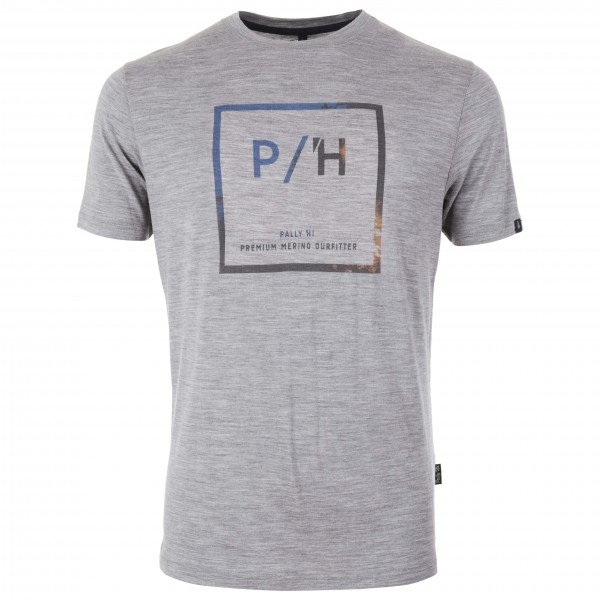 Pally'Hi - T-Shirt Digi Box - T-paidat