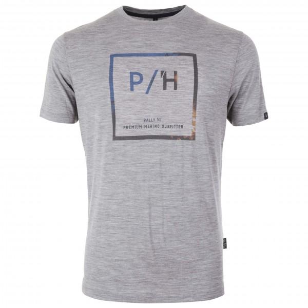 Pally'Hi - T-Shirt Digi Box - T-shirt