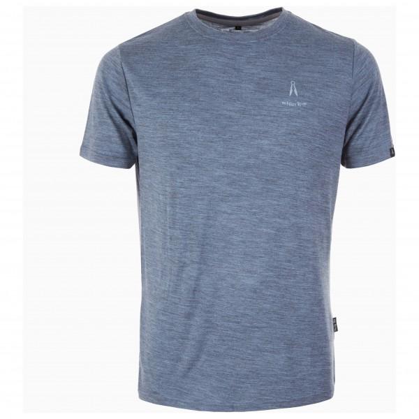 Pally'Hi - T-Shirt Time Rings - T-shirt