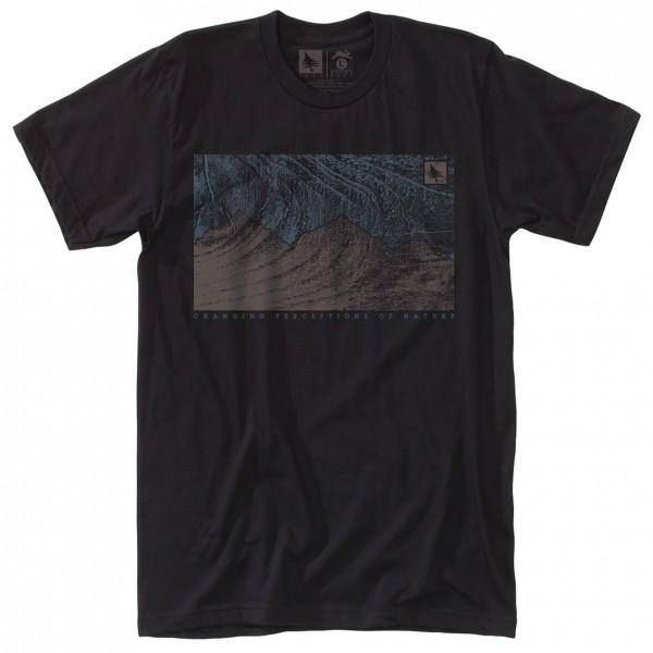 Hippy Tree - Woodcrest Tee - T-shirt