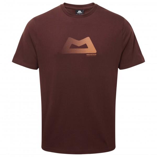 Mountain Equipment - Halftone Tee - T-shirt