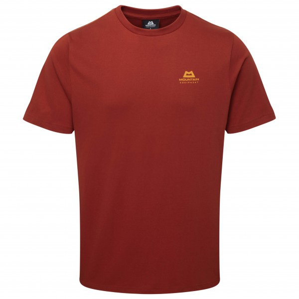 Mountain Equipment - X-Ray Tee - T-shirt