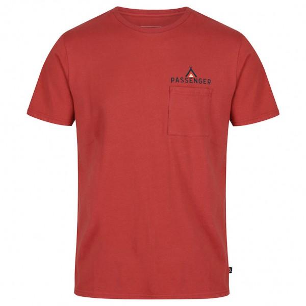 Passenger - Teepee Tee - T-skjorte