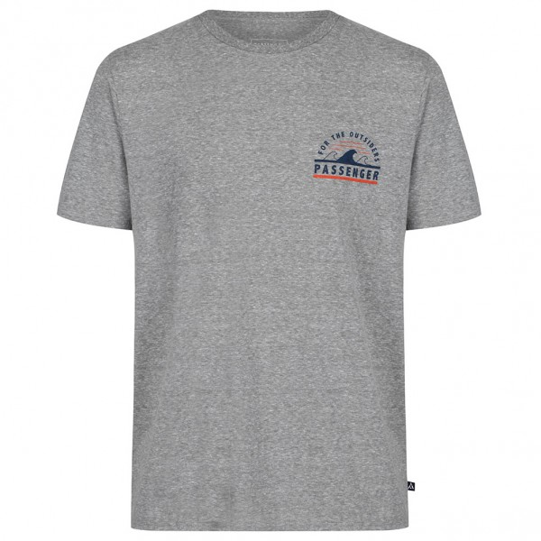 Passenger - Tripped Out Tee - T-Shirt