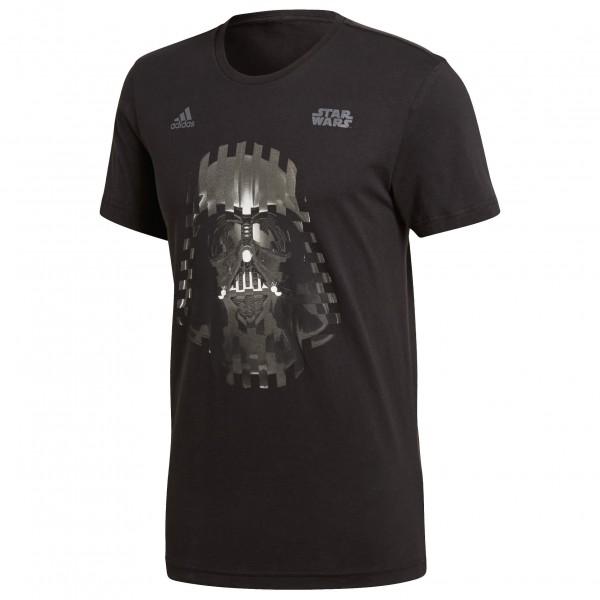 adidas - Darth Vader - T-shirt