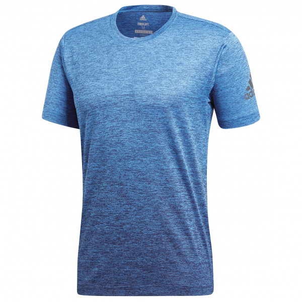 adidas - FreeLift Gradient Tee - Funktionsshirt
