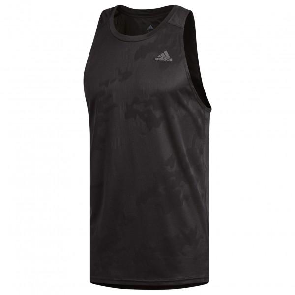 adidas - Response Singlet - Running shirt
