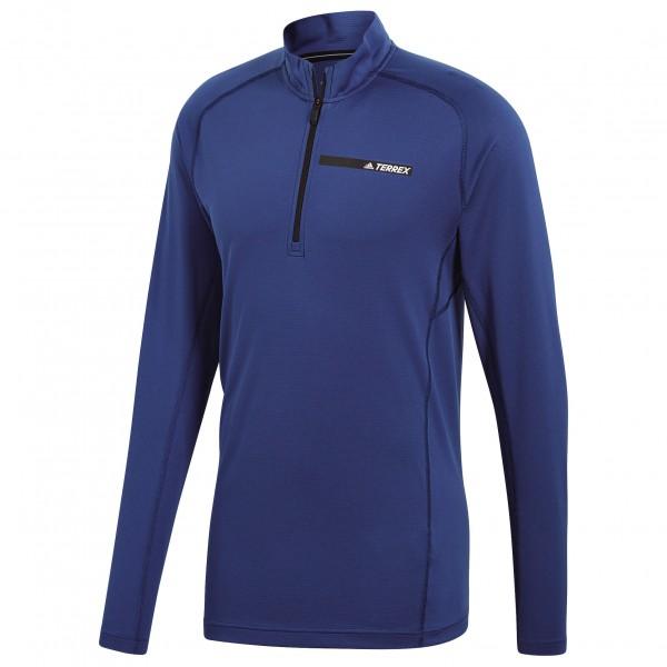 adidas - Terrex TraceRocker 1/2 Zip - Sportshirt