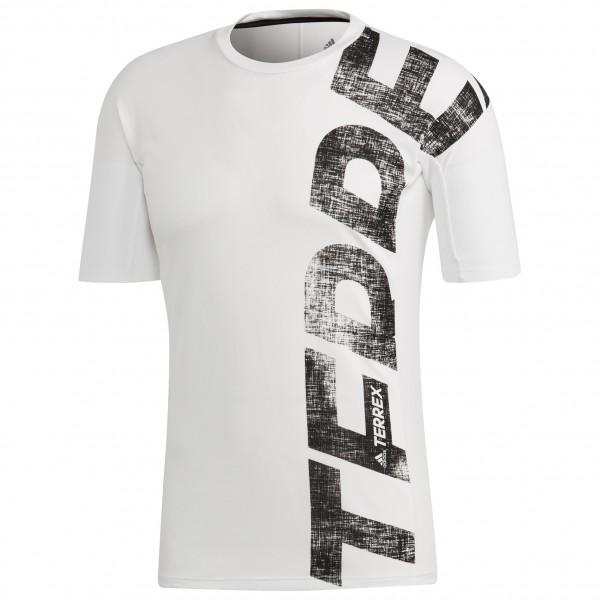 adidas - Trail Cross Tee - Sport-T-shirt