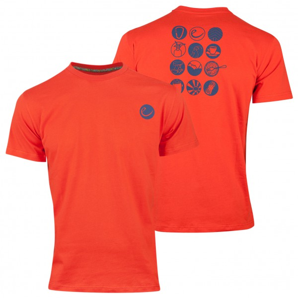 Edelrid - Highball Tee II - T-skjorte