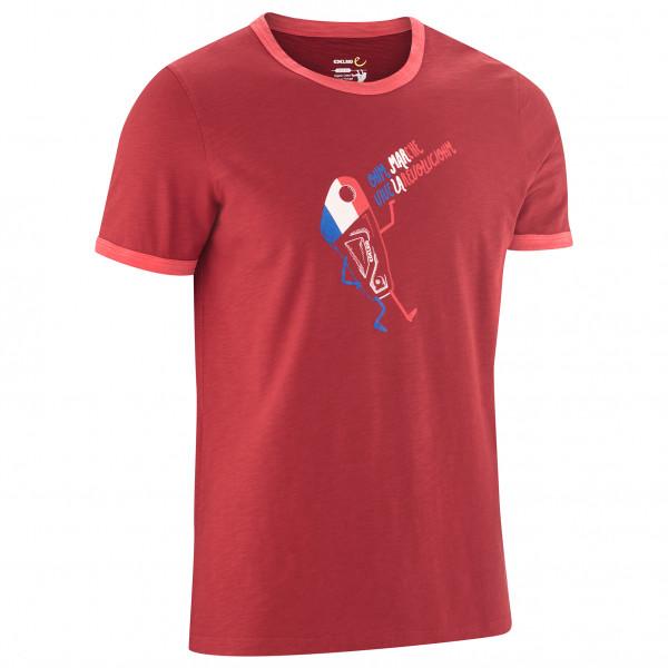 Edelrid - Highball Tee II - T-Shirt