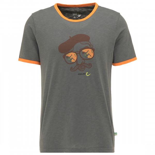 Edelrid - Highball Tee II - Camiseta de manga corta