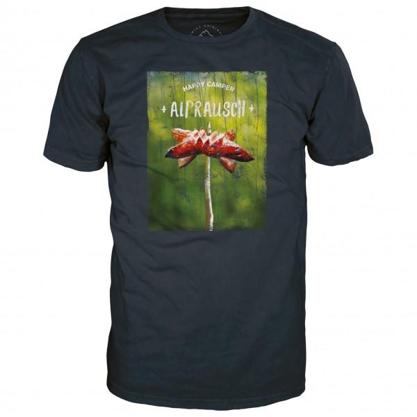 Alprausch - Cervelat T-Shirt - T-Shirt
