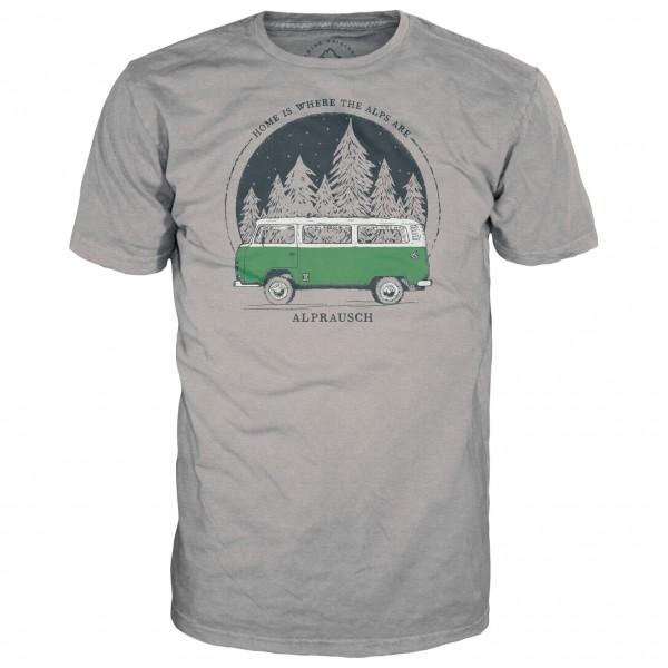 Alprausch - Dihei T-Shirt - T-shirt