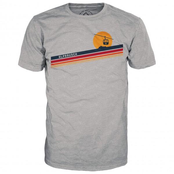 Alprausch - Gondeli T-Shirt - Camiseta de manga corta