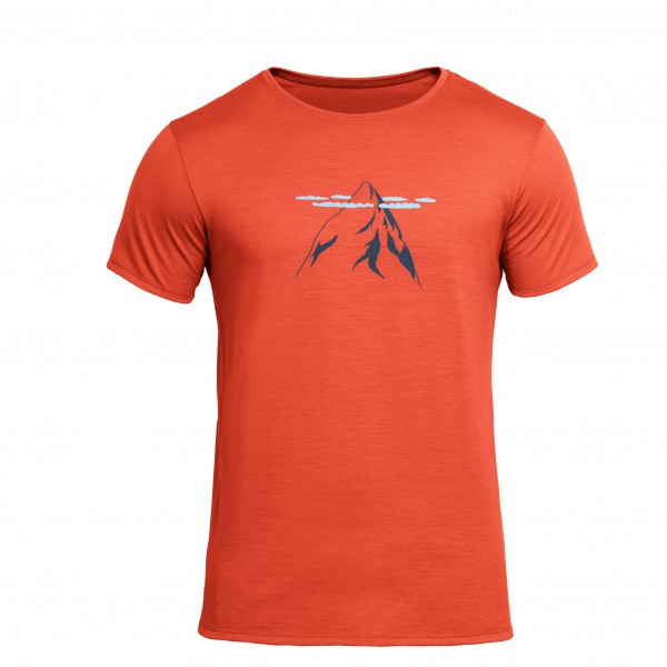 Devold - Nipa Tee - T-Shirt