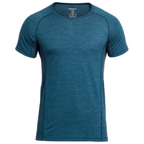 Devold - Running T-Shirt - Løpetrøye