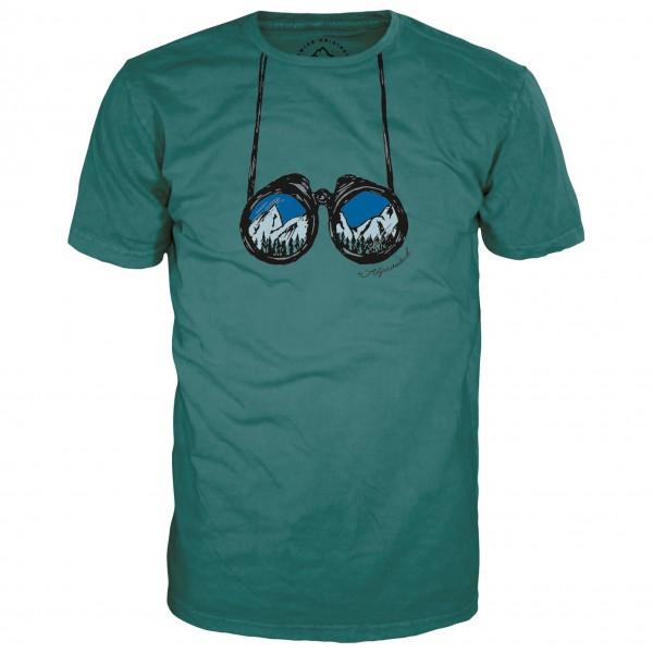Alprausch - Luegisland T-Shirt - T-shirt