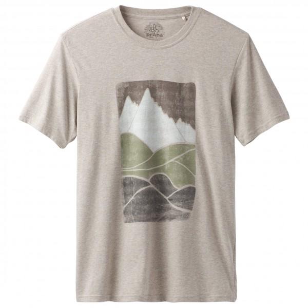 Prana - Ezer - T-skjorte