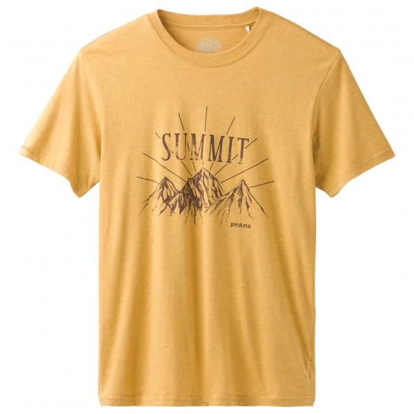 Prana - Keystone - T-Shirt
