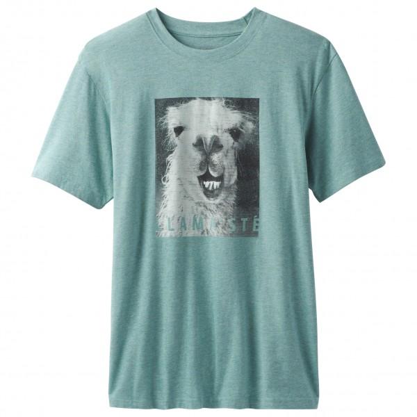 Prana - Llama'ste Journeyman - T-shirt