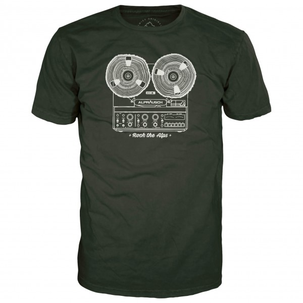 Alprausch - Revox T-Shirt - T-Shirt