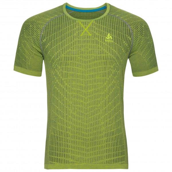 Odlo - Crew Neck S/S Blackcomb - Running shirt