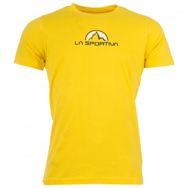 La Sportiva - Footstep Tee - T-shirt